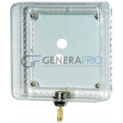 Universal Thermostat Guards