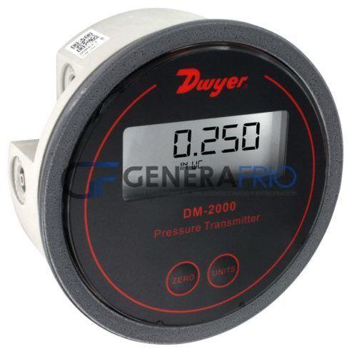 Dwyer DM2000